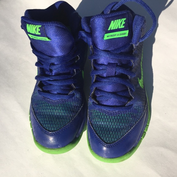 Air Poshmark Basketball A Without Boys Doubt Nike Shoes Sneaker x546awyOq
